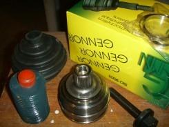 16 Pusas sarnirs granata Audi 15-1066