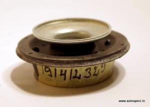 Amortizatora atbalsta spilvens ar gultni sailentbloks 191412329