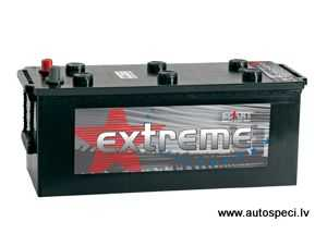 Akumulators Start Extreme 140Ah 1000A