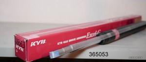 Amortizatori Volvo 740, 760, 940, 960 prieksejais ellas KYB 365053 665055