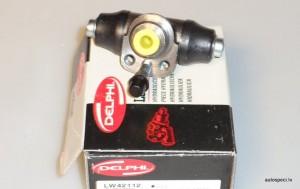Bremzu cilindrs Delphi LW42112