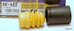 Amortizatora atsitejs ar puteklusargu DK448 PK088