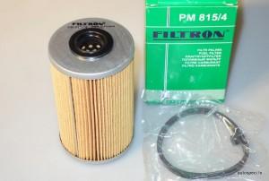 Degvielas filtrs FILTRON PM815-4