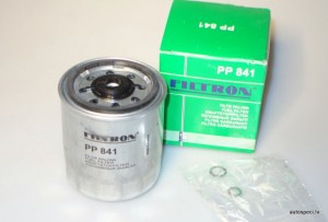 Degvielas filtrs FILTRON PP841
