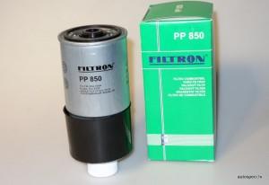 Degvielas filtrs FILTRON PP850