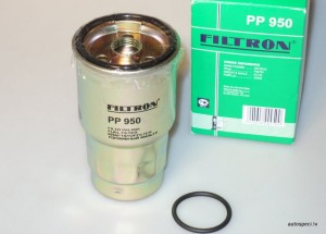 Degvielas filtrs Filtron PP950