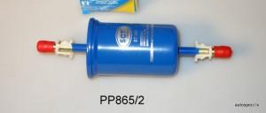 Degvielas filtrs SCT PP865-2