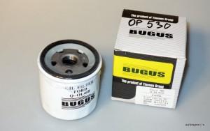 Ellas filtrs BUGUS OP530