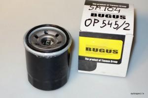 Ellas filtrs BUGUS SM104 OP545-2