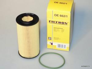 Ellas filtrs FILTRON OE662-1