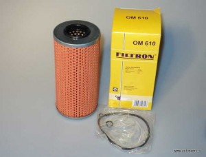 Ellas filtrs FILTRON OM610