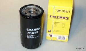 Ellas filtrs FILTRON OP525-1
