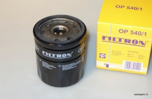 Ellas filtrs FILTRON OP540-1