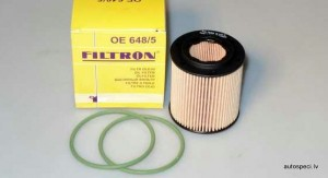 Ellas filtrs Filtron OE648-5