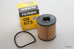 Ellas filtrs Filtron OE673