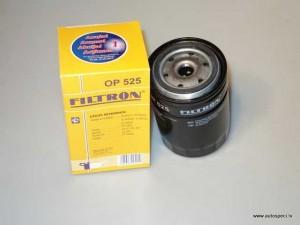 Ellas filtrs Filtron OP525