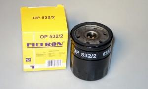 Ellas filtrs Filtron OP532-2