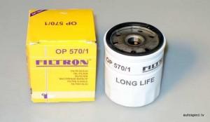 Ellas filtrs Filtron OP570-1