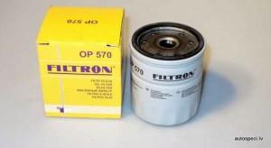 Ellas filtrs Filtron OP570