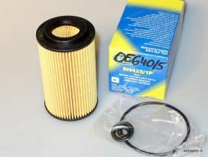 Ellas filtrs SCT SH425-1P OE640-5