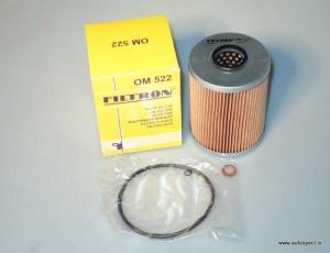 Filtron OM522 ellas filtrs
