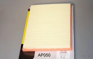 Gaisa filtrs Bugus Q-AR406PM SB277 AP050