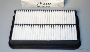Gaisa filtrs Bugus Q-AR5466PM-J SB933 AP160