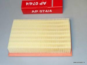 Gaisa filtrs Filtron AP074-4