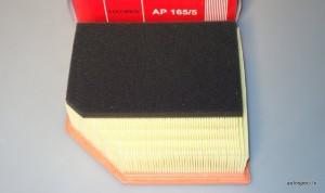 Gaisa filtrs Filtron AP165-5