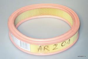 Gaisa filtrs Gambera OF-020 AR201