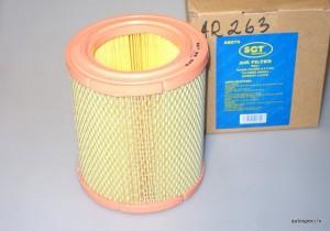 Gaisa filtrs SCT SB070 AR263