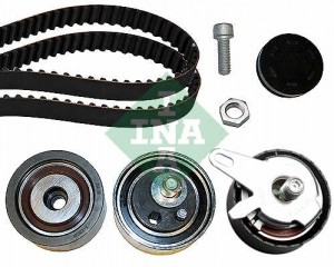 Motorsiksnas kompl INA530041610