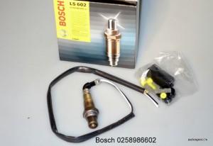 Lambda zonde Bosch LS602 0258986602