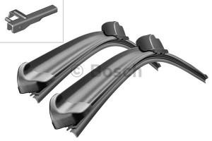Logu slotinas Bosch 3397007072 bezramja, sanu stiprinajums Mercedes