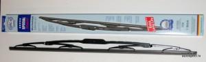 Logu tirama slotina Alca 530mm