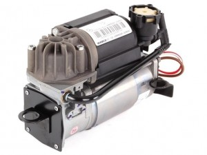 Mercedes airmatic pneimopiekare gaisa kompresors 2113200304 4154033030