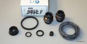 Remkomplekts bremzu suportam ERT 400454 D4468