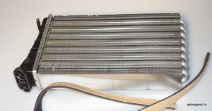 Salona apsildes radiators 72655