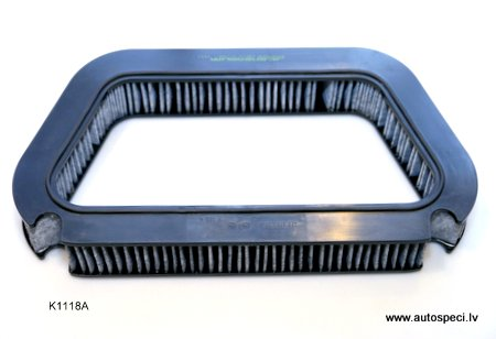 Salona filtrs Audi A8