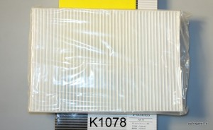 Salona filtrs Bugus Q-CA342020 K1078