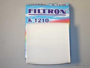 Salona filtrs Filtron K1210