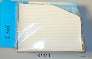 Salona filtrs Tecneco K1111