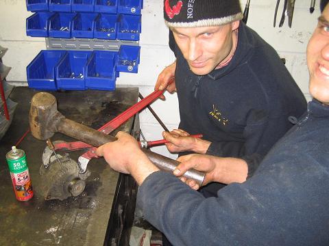 elektroiekartu generatora remonts