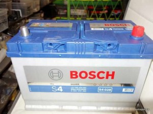 Akumulators Bosch 95Ah 850A