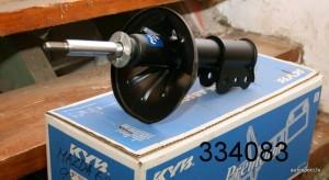 Amortizators KYB 334083 Mazda