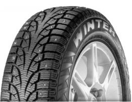 Riepas Pirelli Winter Carving