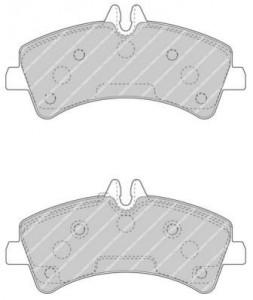 bremzu kluci aizmugurejie FVR4429 FDB4429