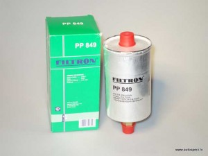 Degvielas filtrs Filtron PP849