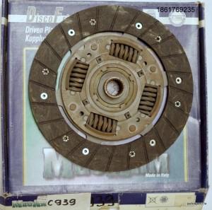 Sajuga disks SACHS 1861769235