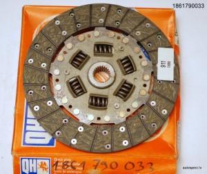 Sajuga disks SACHS 1861790033